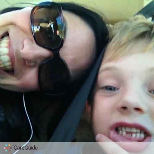 Child Care Provider Stefania C's Profile Picture