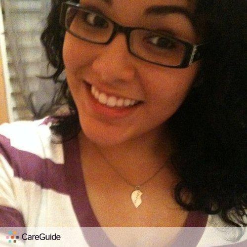 Child Care Provider Sheila Samlal's Profile Picture
