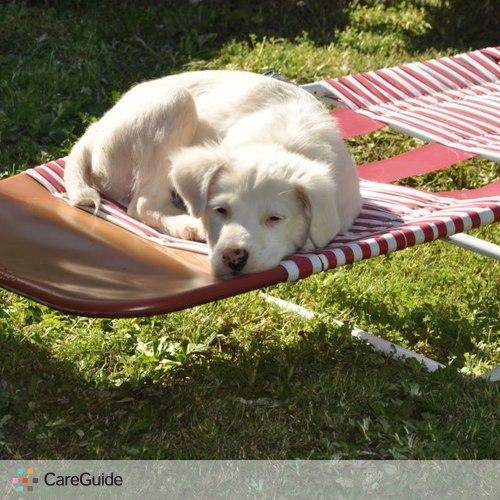 Pet Care Provider Addi McGinnis's Profile Picture