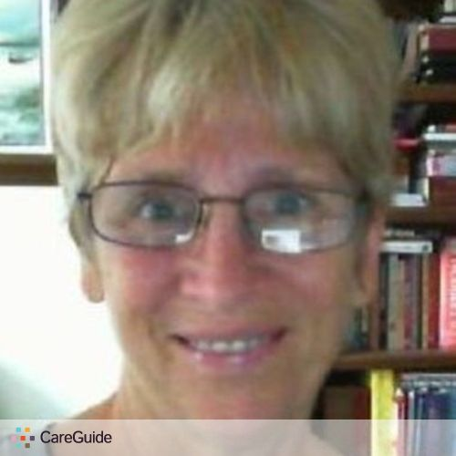 Housekeeper Provider Connie Scott's Profile Picture