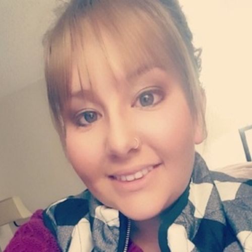 Canadian Nanny Provider Paige 's Profile Picture