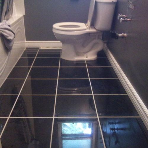 Handyman/Renovator