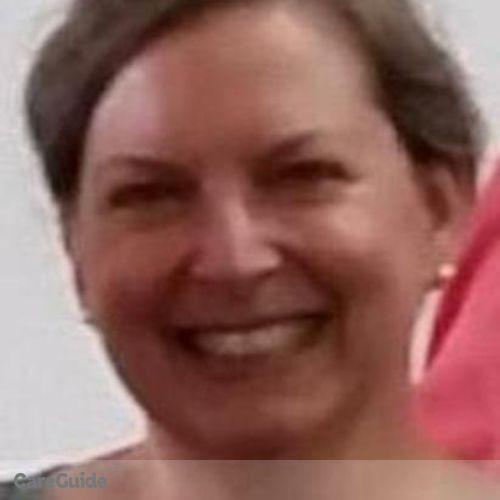 House Sitter Provider Suzanne Cox's Profile Picture