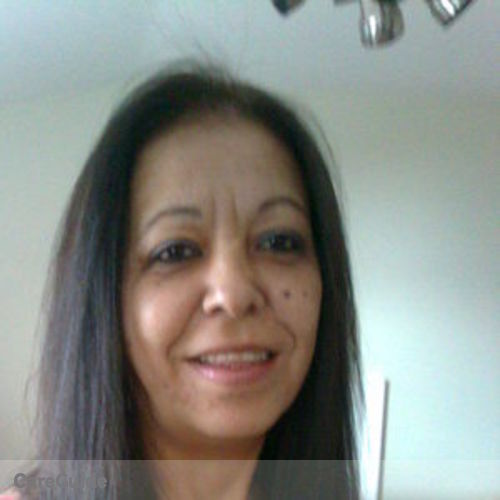House Sitter Provider Asma Meredith's Profile Picture
