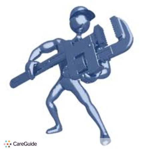 Plumber Provider Garth B's Profile Picture