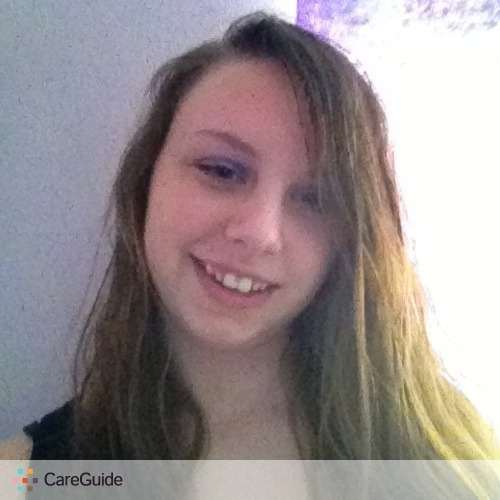 Child Care Provider Madison O's Profile Picture