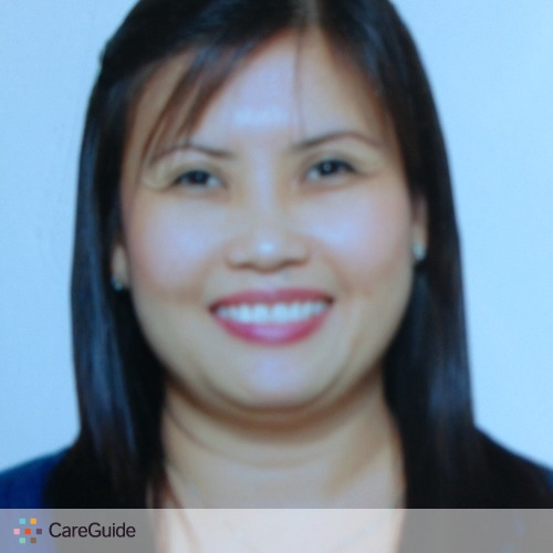 Housekeeper Provider Presca Santos's Profile Picture
