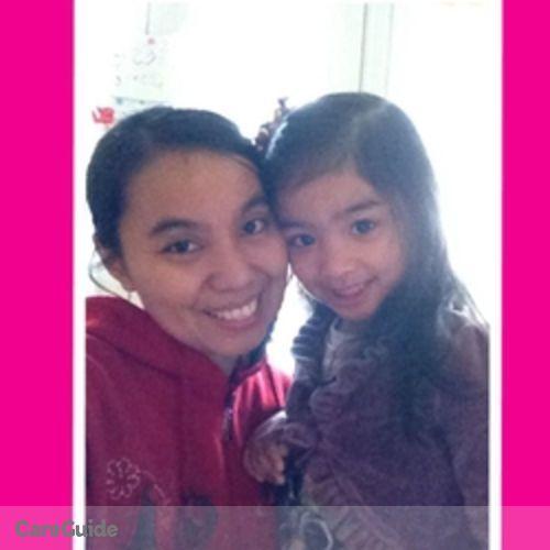 Canadian Nanny Provider Sonia Viesta's Profile Picture