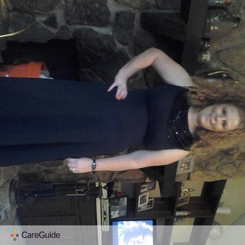 Child Care Provider Jana F's Profile Picture