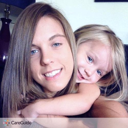 Child Care Provider Tracy M's Profile Picture