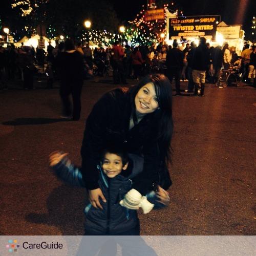 Child Care Provider Araceli Valenzuela's Profile Picture