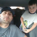 Seeking a giving person to car for me and my son. Text me at