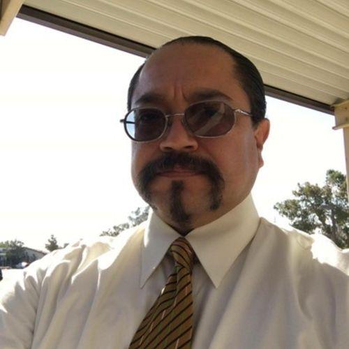 Handyman Provider Benjamin Montoya's Profile Picture