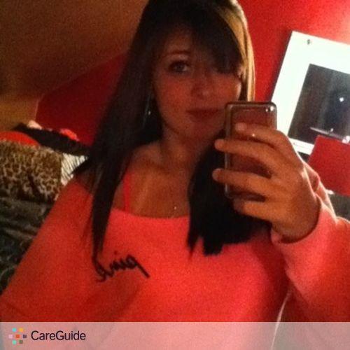 Pet Care Provider Kristina Ziebell's Profile Picture