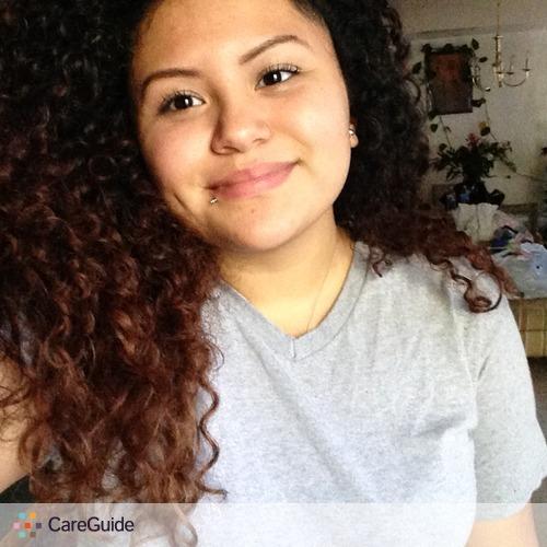 Child Care Provider Sonia Martinez's Profile Picture