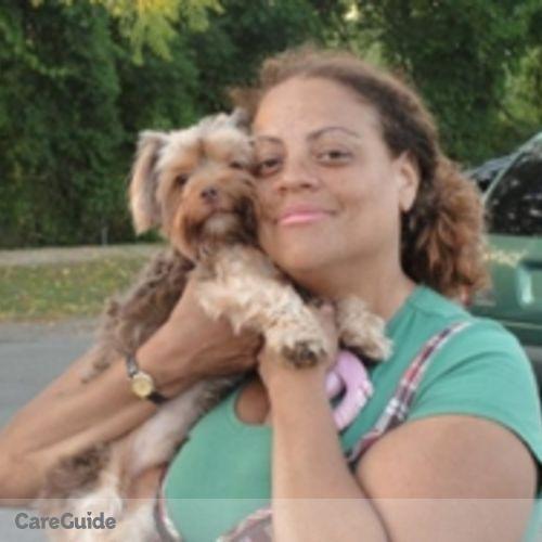 Canadian Nanny Provider Lori Clyke's Profile Picture