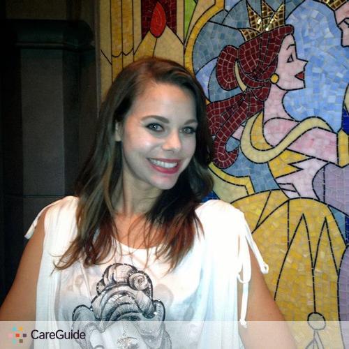 Painter Provider Ashley Cazer's Profile Picture