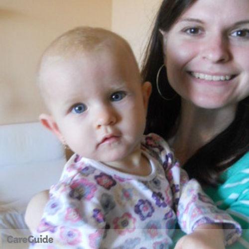 Canadian Nanny Provider Vera Nadbelova's Profile Picture