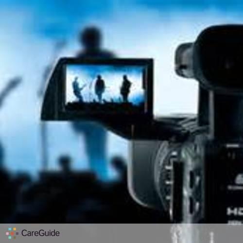 Videographer Provider Louis S's Profile Picture