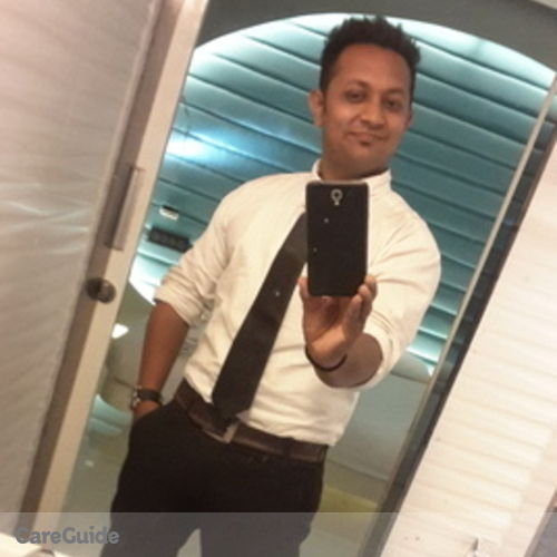Housekeeper Provider Parvez Siddique's Profile Picture