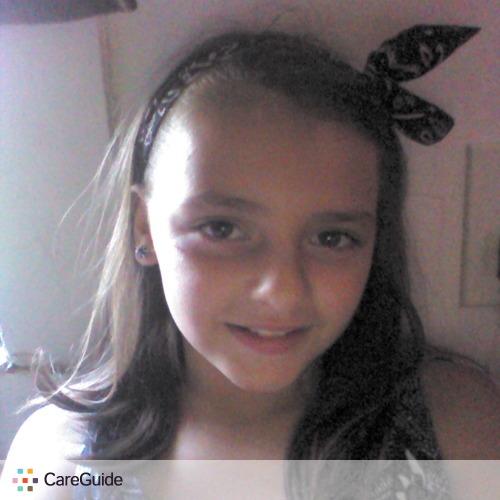 Child Care Provider Emily Moore's Profile Picture