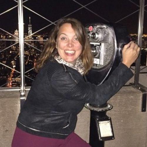 House Sitter Provider Becky Eldridge's Profile Picture