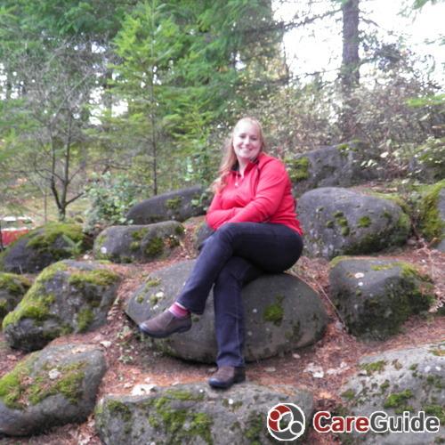 Child Care Provider Helen Jenson's Profile Picture