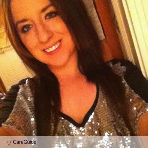 Child Care Provider Morgann Poling's Profile Picture