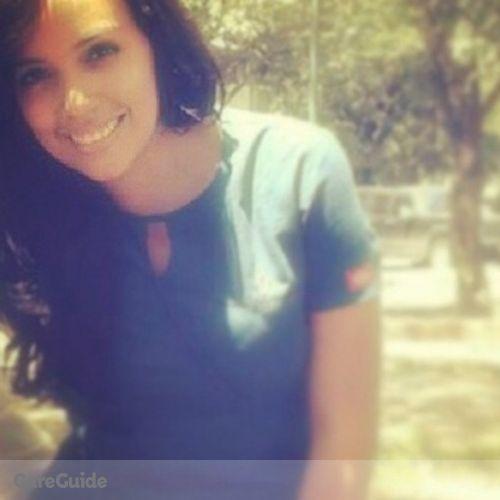 Canadian Nanny Provider Stephany Laya's Profile Picture