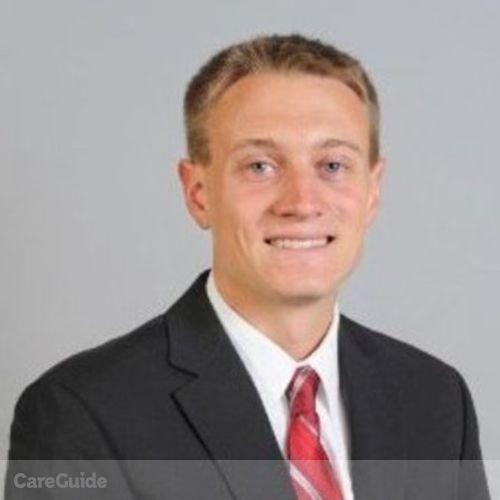 House Sitter Provider Tj Schuster's Profile Picture