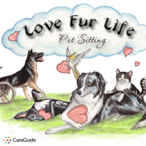Pet Care Provider Shelley Jackson's Profile Picture