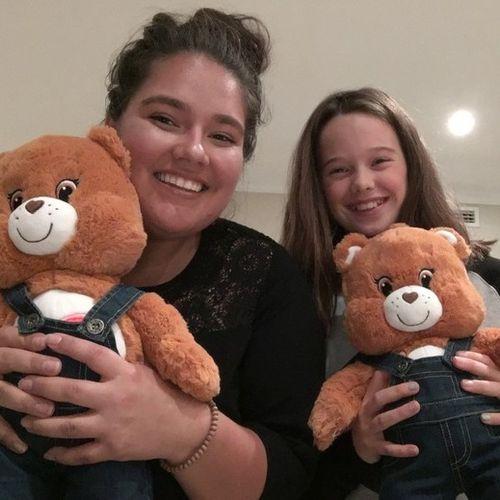 Canadian Nanny Provider Amber Burgoyne's Profile Picture