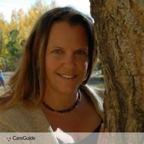 Child Care Provider Shelley Osmond's Profile Picture