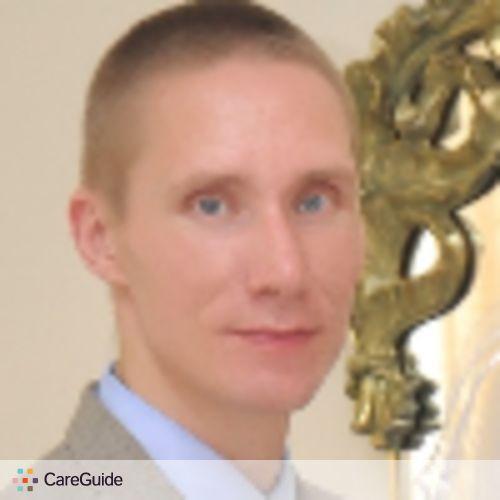 Videographer Provider Dmitry Borisov's Profile Picture