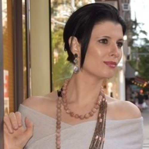 House Sitter Provider Delyana A's Profile Picture