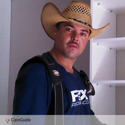 Handyman Provider David Graciano's Profile Picture