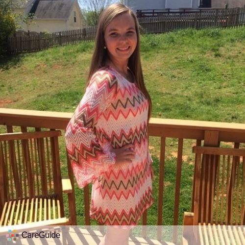 Pet Care Provider Hannah Parton's Profile Picture