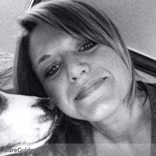 Pet Care Provider Nicole Houghton's Profile Picture