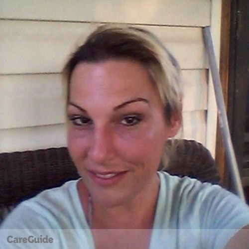 Housekeeper Provider Angie W's Profile Picture