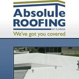 Absolute Roofing o