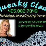 House Cleaning Company, House Sitter in Oklahoma City