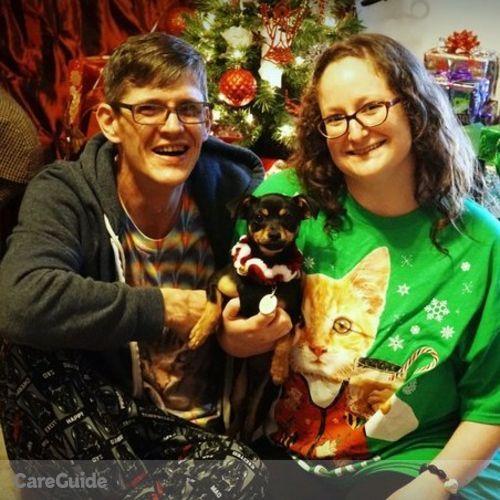 Pet Care Provider Kaysha Baker's Profile Picture