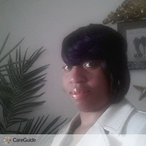 Housekeeper Provider Arlena Hill's Profile Picture