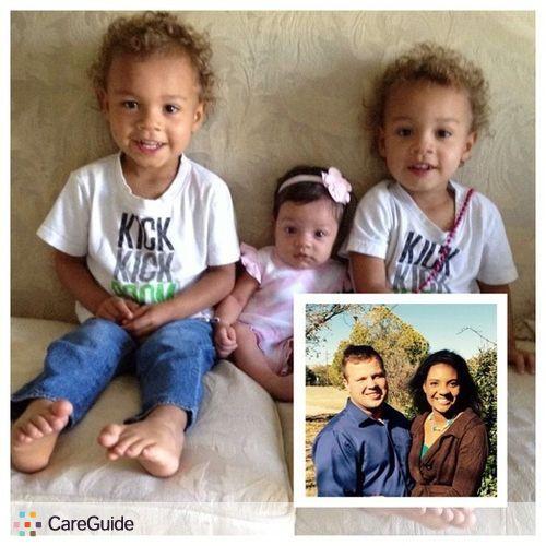 Child Care Provider Alycia L's Profile Picture