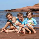 Looking for a Part Time Nanny for our Busy Family :)