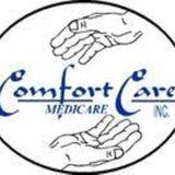 Comfort Care, Inc. WE Cherish Your Life