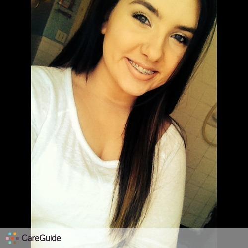 Child Care Provider Samantha K's Profile Picture