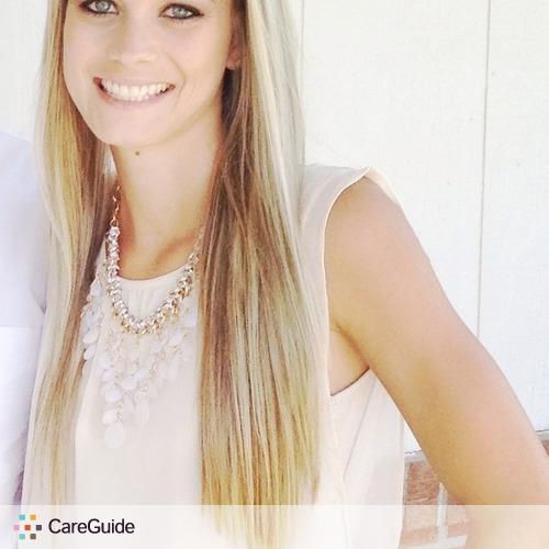 Child Care Provider Christen Double's Profile Picture