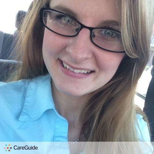 Child Care Provider Sarah M's Profile Picture