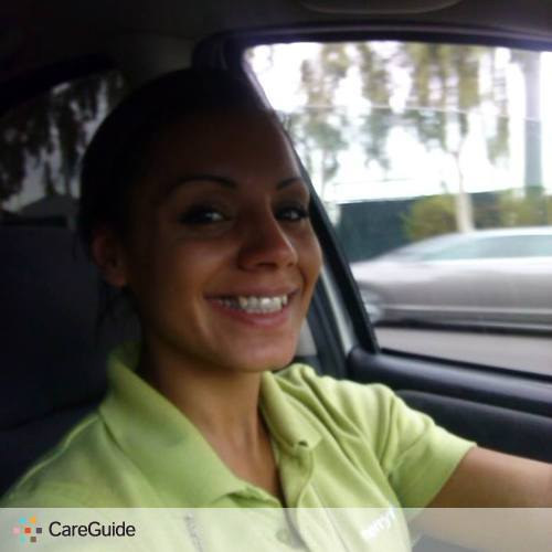 Housekeeper Provider Danielle Xenakis's Profile Picture